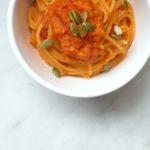 Super Tasty Veggie  Bolognese